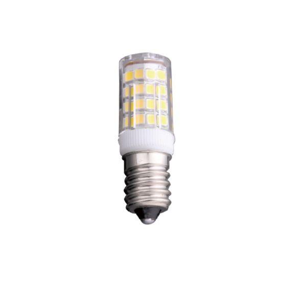 Led Λάμπα Ε14 3.5Watt Led Mini Ceramic 360±5%Lumen Θερμό Λευκό 3000K Απορροφητήρα/Ψγείου