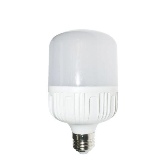 Led Λάμπα E27 48Watt P125 3260Lumen Φυσικό Λευκό 4000Κ