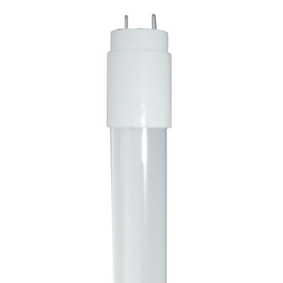 Led Λάμπα Φθορίου 22Watt T8 Glass 2200Lumen Ψυχρό Λευκό 6000Κ