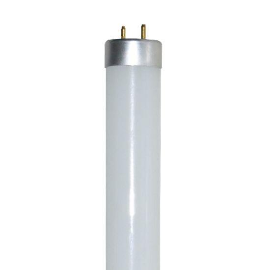 Led Λάμπα Φθορίου 18Watt T8 Glass 1800Lumen Ψυχρό Λευκό 6000Κ