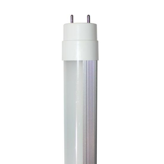 Led Λάμπα Φθορίου 26Watt T8 SMD 2200Lumen Ψυχρό Λευκό 6400Κ - Περιστρεφόμενο Ντουί