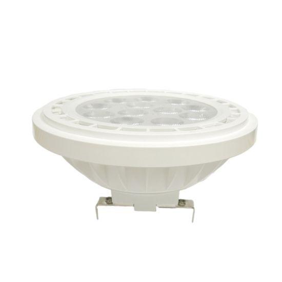 Led Λάμπα AR111 13Watt G53 SMD 1050Lumen Θερμό Λευκό 3000Κ