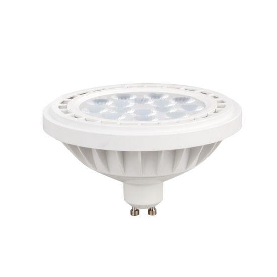 Led Λάμπα AR111 13Watt GU10 SMD 1050Lumen Θερμό Λευκό 3000Κ