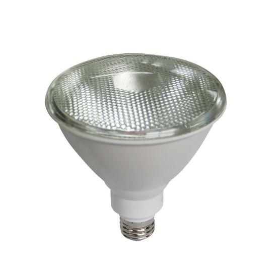 Led Λάμπα PAR38 10Watt SMD E27 890Lumen Θερμό Λευκό 3000Κ
