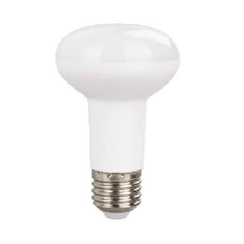 Led Λάμπα Ε27 7Watt R-Series R63 Value Plus 630Lumen Ψυχρό Λευκό 6000Κ
