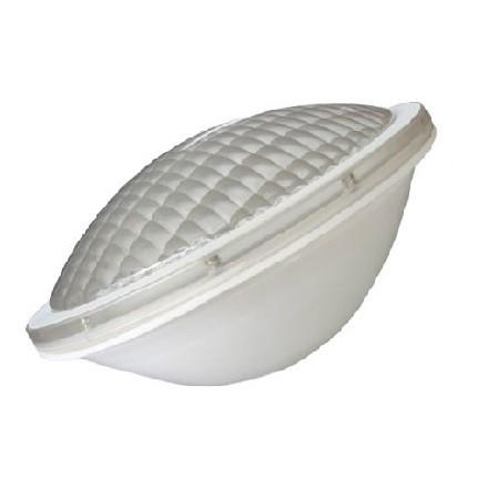 Led Λάμπα PAR56 15Watt SMD 1130Lumen Ψυχρό Λευκό 6500Κ Ντιμαριζόμενη Πισίνας