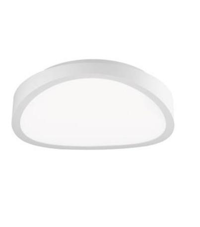 Φωτιστικό LED 30Watt Οροφής Σίδερο & Ακρυλλικό Onda
