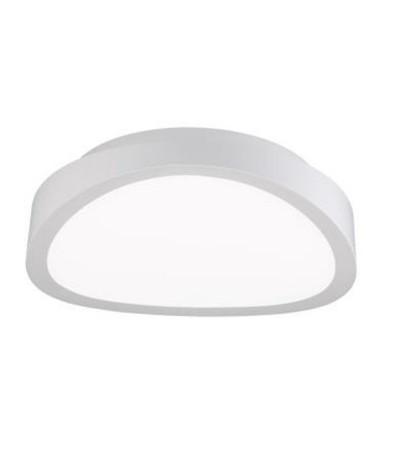 Φωτιστικό LED 40Watt Οροφής Σίδερο & Ακρυλλικό Onda