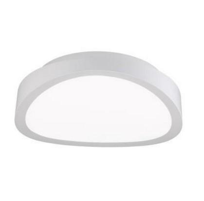 Φωτιστικό LED 75Watt Οροφής Σίδερο & Ακρυλικό Onda