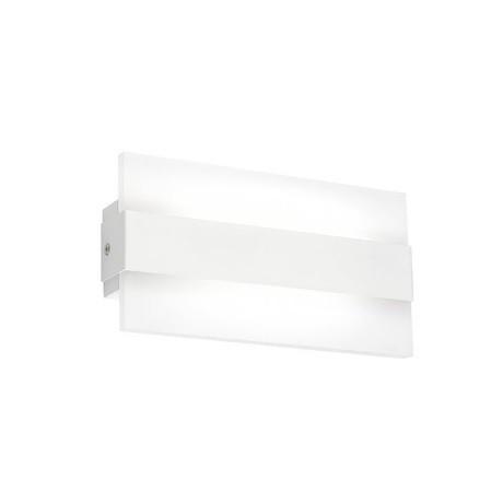 LED Απλίκα Τοίχου 6Watt Από Αλουμίνιο Polso